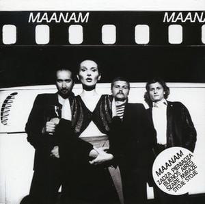 Maanam